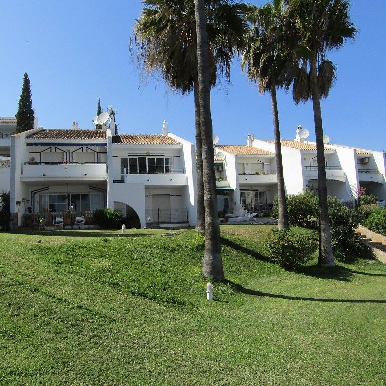 Townhouse Doña Teresa